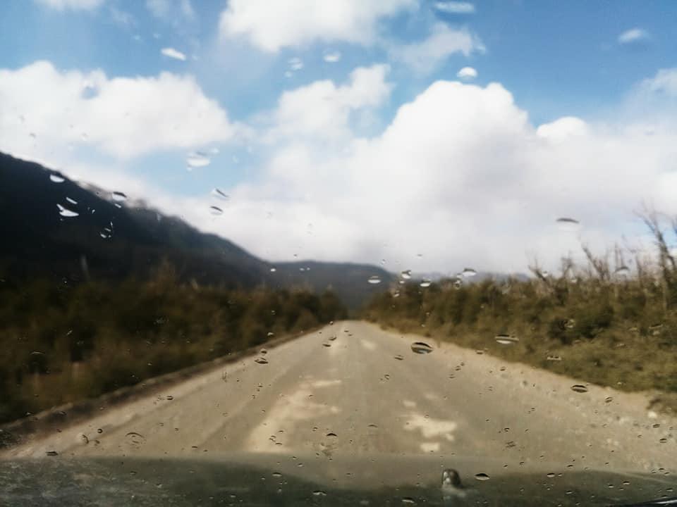 roadtrip patagonie