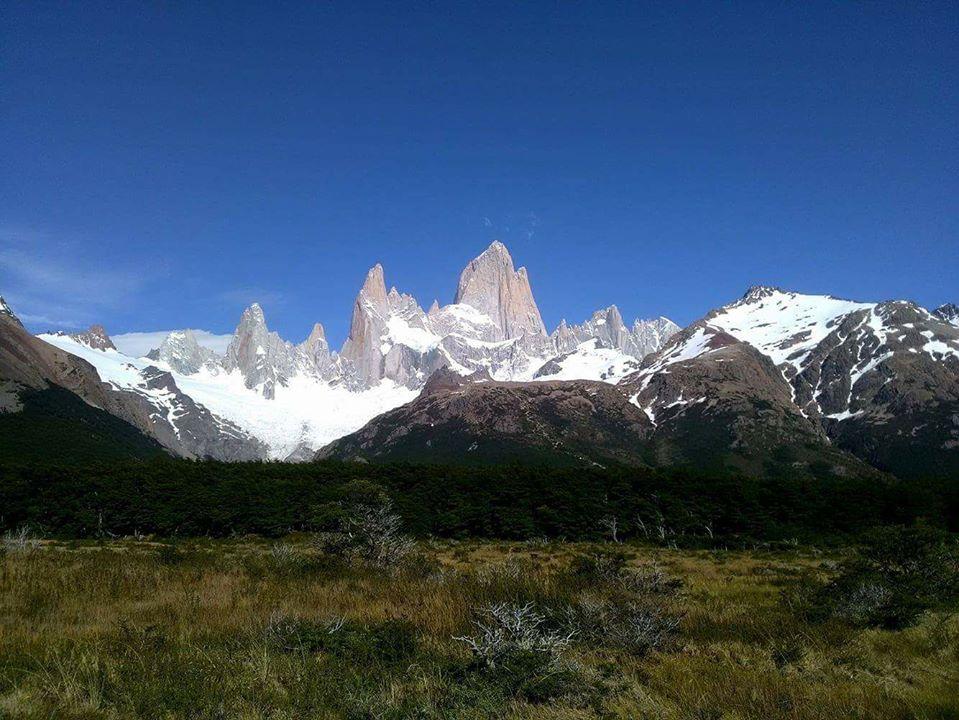 La Patagonie en Stop,