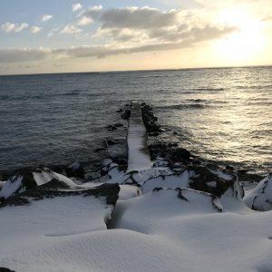 Islande : Lumière Polaire
