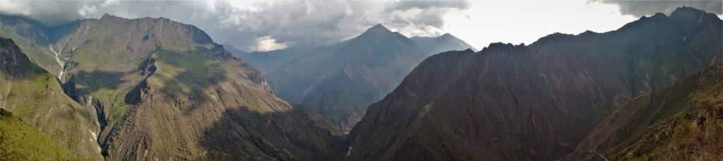 Trek au Pérou  - Cordillère des Andes