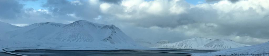 Voyage en Islande _ Fjiords et montagnes